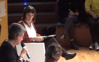 XVI JORNADES SOBRE COLÒMBIA (vídeo resum)