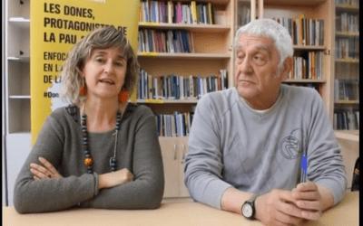 Solidaritat amb la Comunidad de Paz de San José de Apartadó