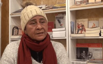 Escoltem la Silvia Irene Berrocal