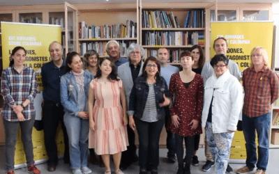Garanties per les lideresses i defensores de Montes de María