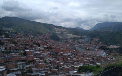 Comunicat públic contra els atacs a les seus polítiques del PC, FARC-EP i UP