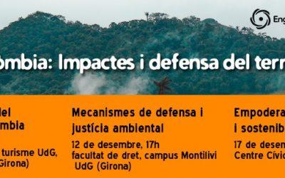 IMPACTE DEL MODEL ENERGÈTIC A COLÒMBIA
