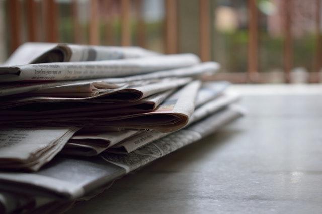 Aparicions a premsa durant el 2019