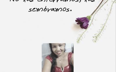 Comunicat de suport i condol per l'assassinat de Carlota Isabel Salinas Pérez