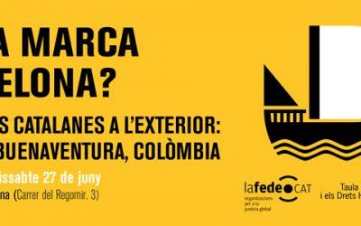 XIII Jornades sobre Colòmbia
