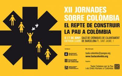 XII Jornades sobre Colòmbia