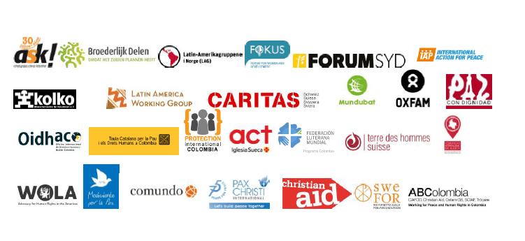 Organitzacions de la societat civil internacional alerten sobre el greu risc que representa per la pau i la democràcia a Colòmbia l'ús indegut dels sistemes d'intel·ligència estatal