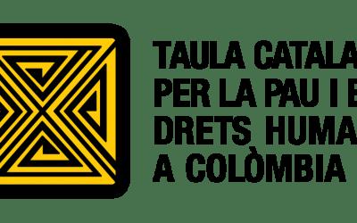 La Taula condena el asesinato de Jorge Iván Ramos Camacho, excomandante y dirigente del Consejo Nacional del partido FARC
